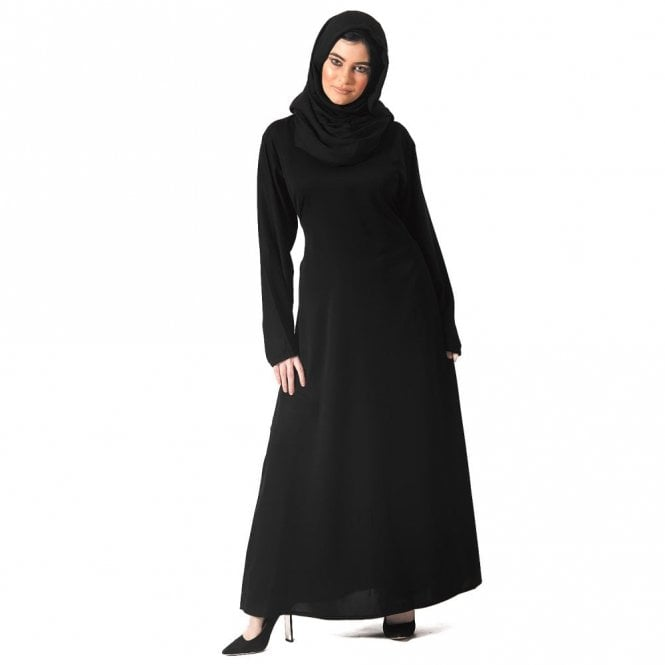 Umbrella Cut Abaya ML 31621