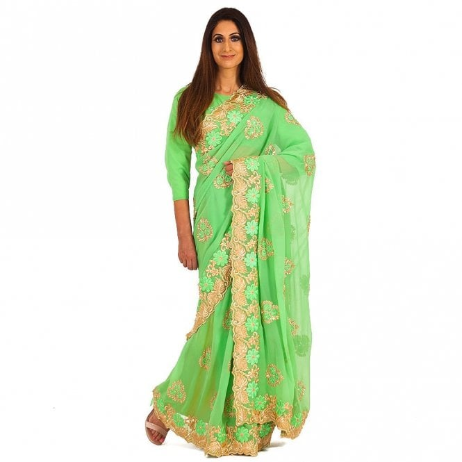 Saree ML 2795