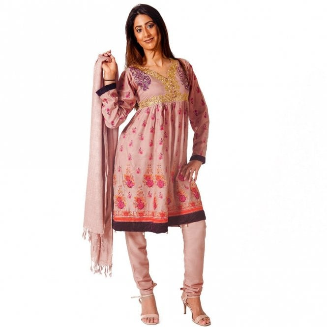 Churidar Suit ML 12470