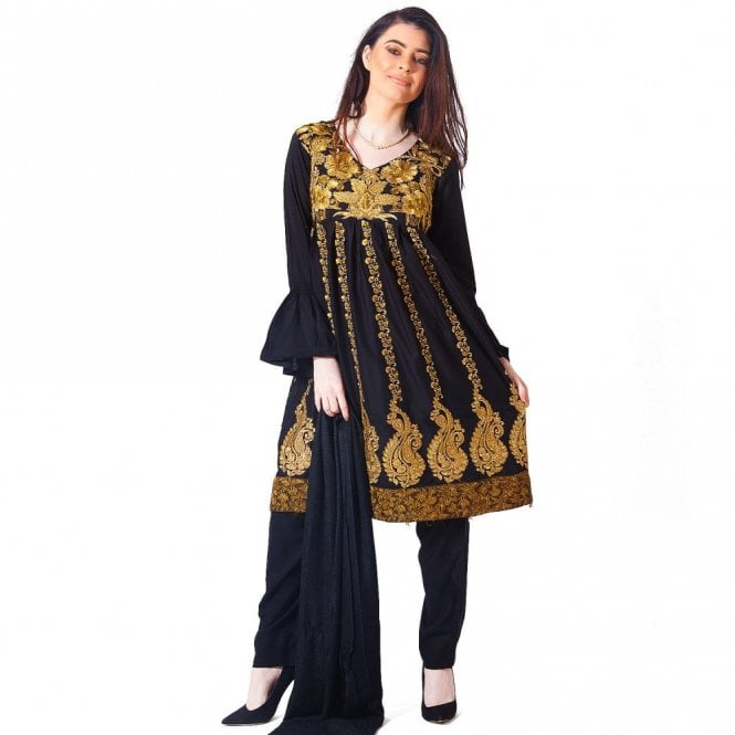 Salwar Suit ML 12471