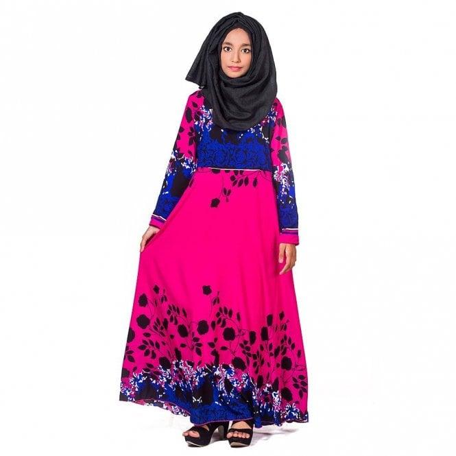 Children Abaya ML 31737