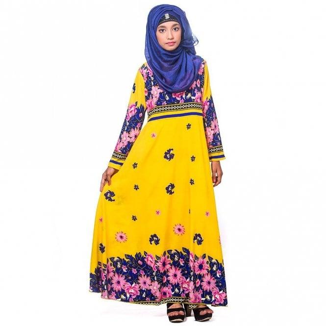 Children Abaya ML 31736