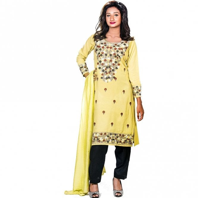 Salwar Suit ML 12518