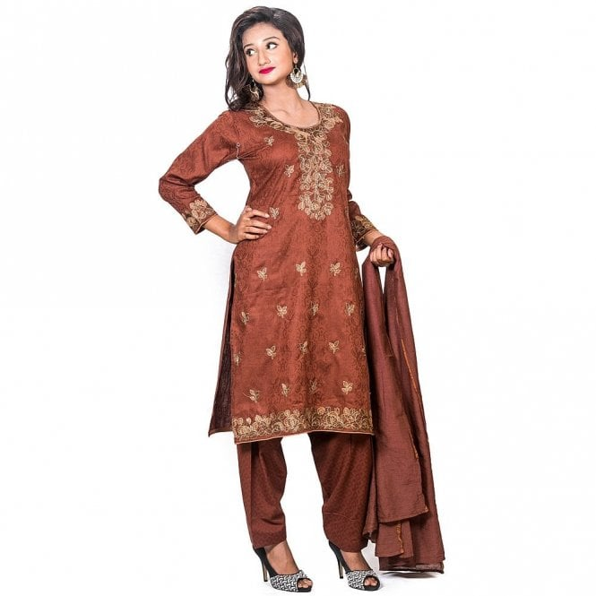Salwar Suit ML 12523