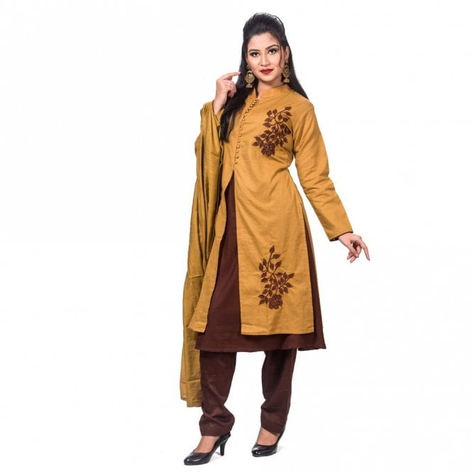 Salwar Suit ML 12505