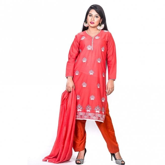 Salwar Suit ML 12512