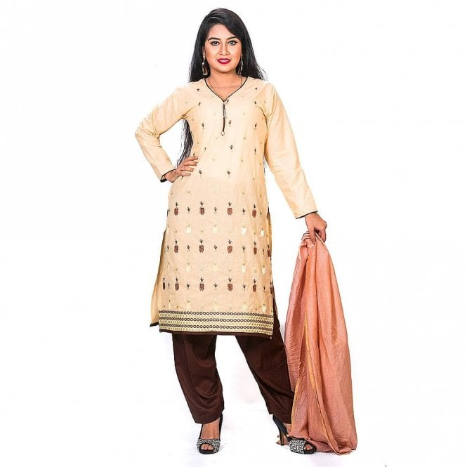 Salwar Suit ML 12520