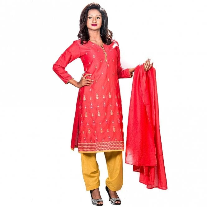 Salwar Suit ML 12519