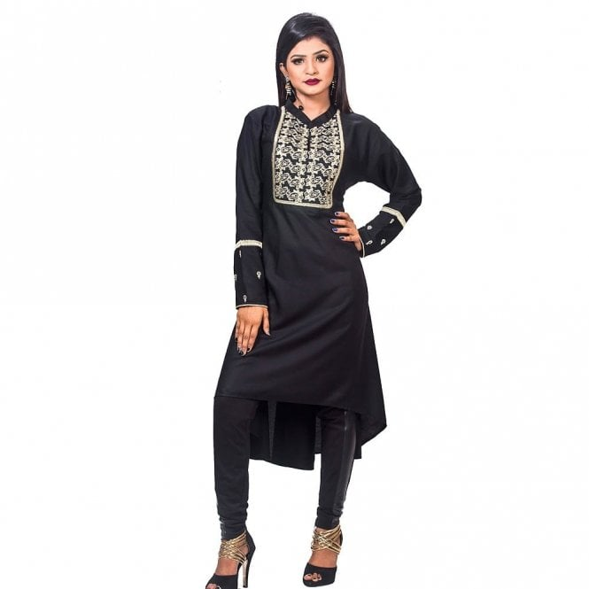 ML 12500 Ladies Kurta Top