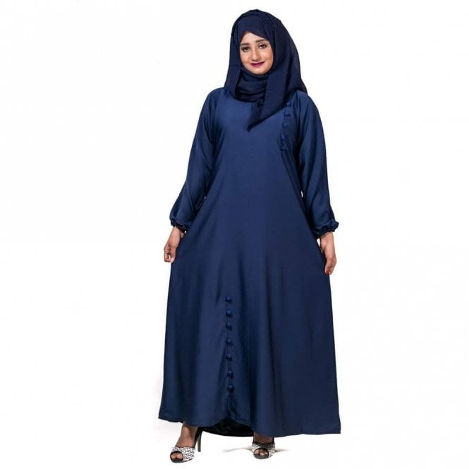 Umbrella Cut Abaya ML 31712