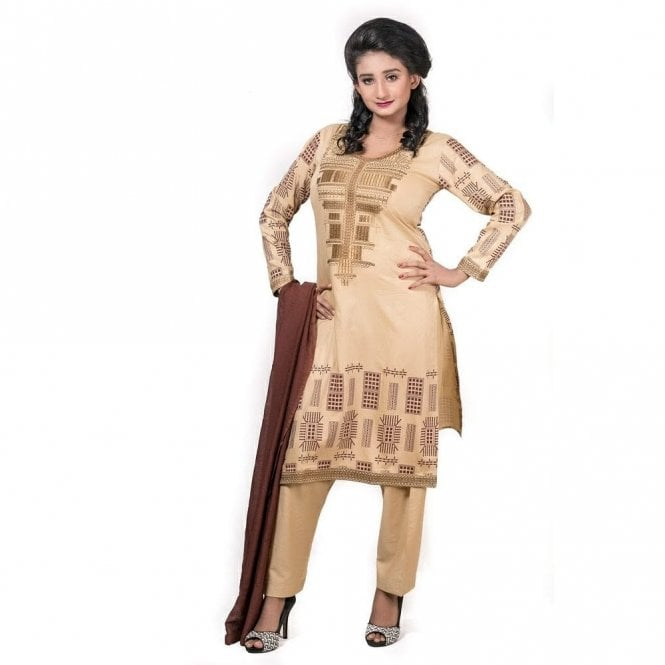 Salwar Suit ML 12525