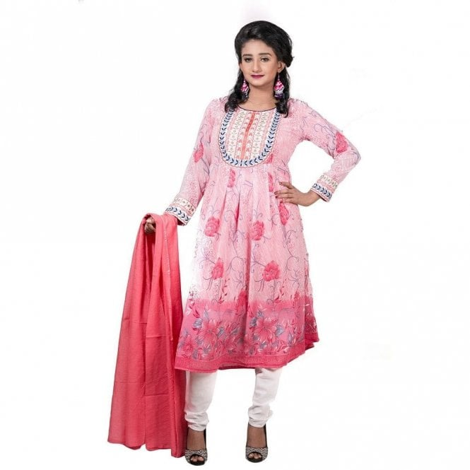 Churidar Suit ML 12527