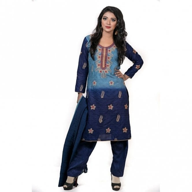 Salwar Suit ML 12530