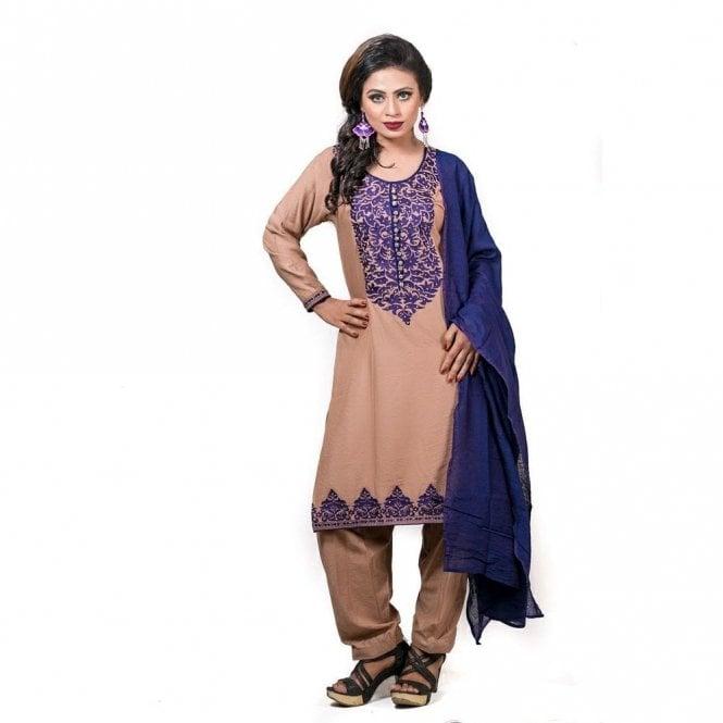 Salwar Suit ML 12533
