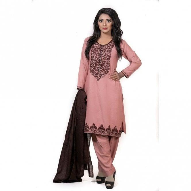 Salwar Suit ML 12534