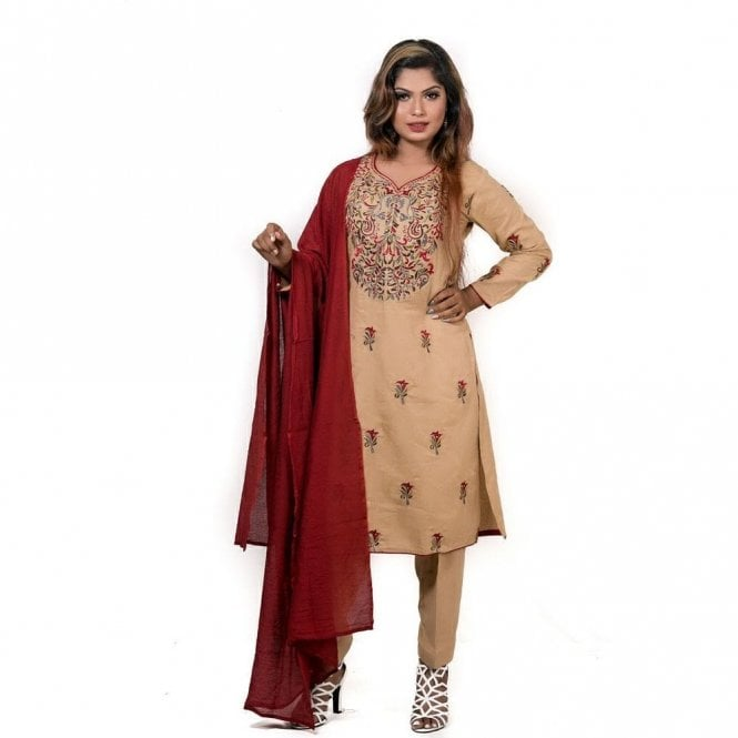 Salwar Suit ML 12536