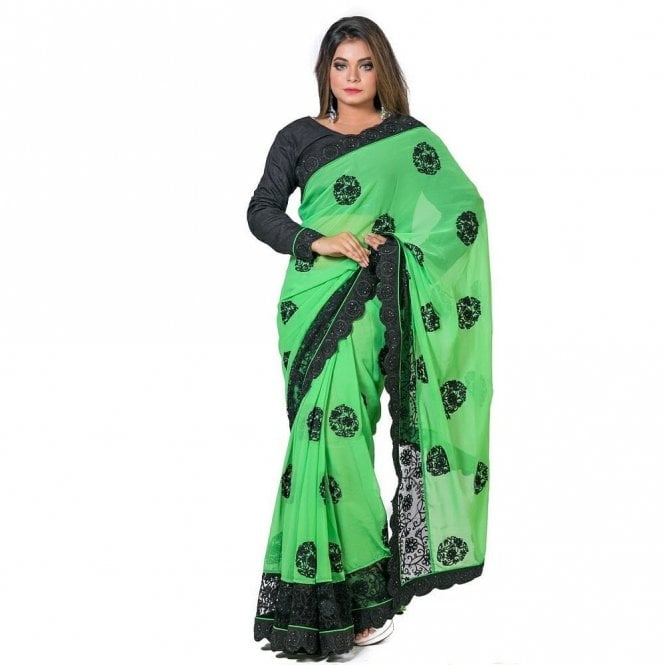 Saree ML 2799