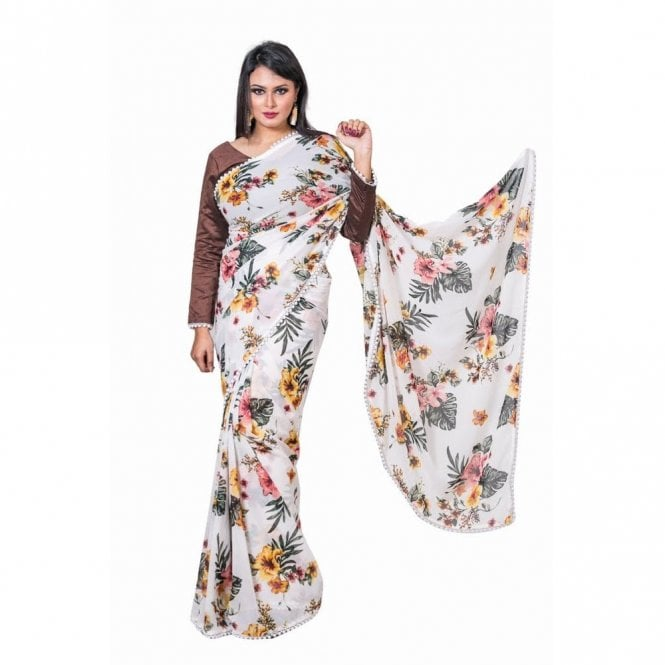 Saree ML 2802