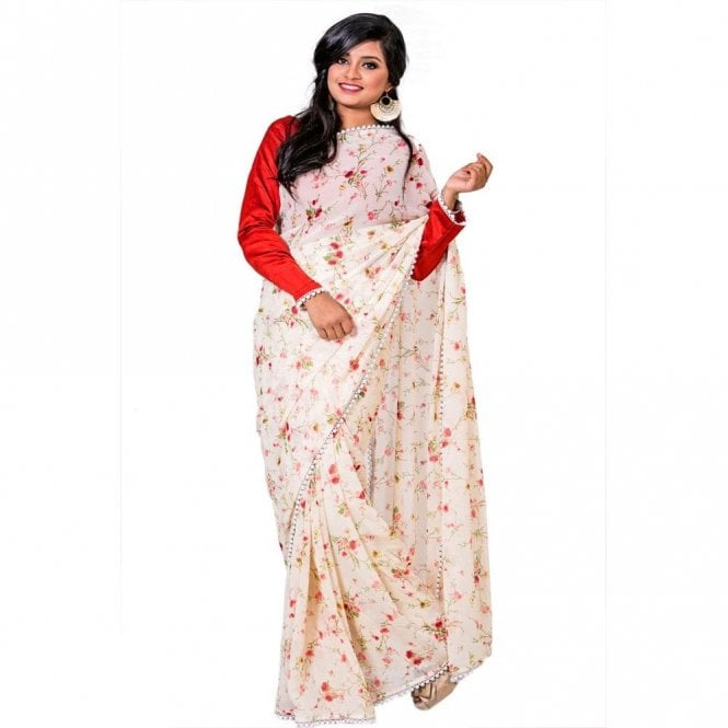 Saree ML 2810
