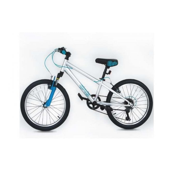 Kids Bikes KB 07:BOYS 20 INCH MOUNTAIN BIKE WITH FRONT SUSPENSION
