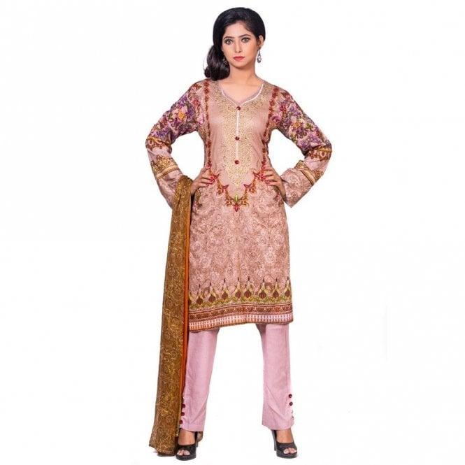 Salwar Suit ML 12583 Lawn Suit