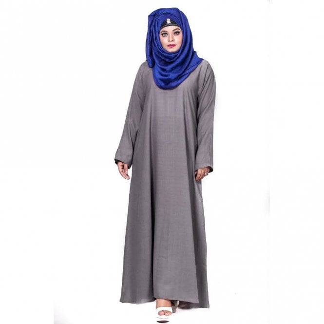 Umbrella Cut Abaya ML 31777
