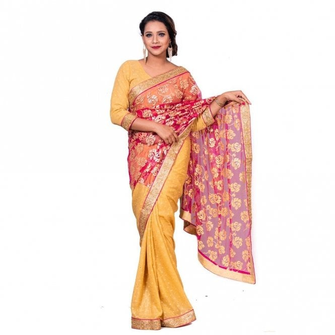 Saree ML 2813