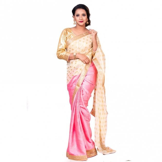 Saree ML 2821
