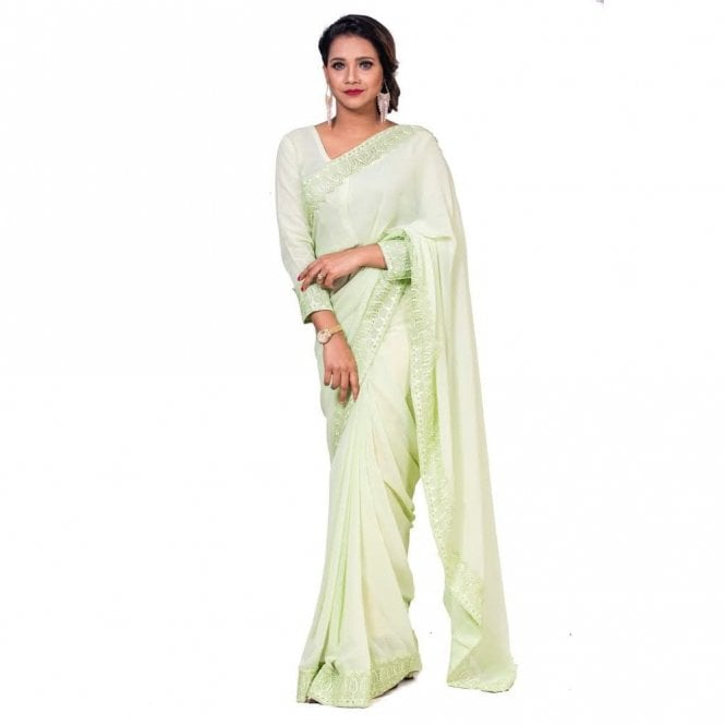Saree ML 2820