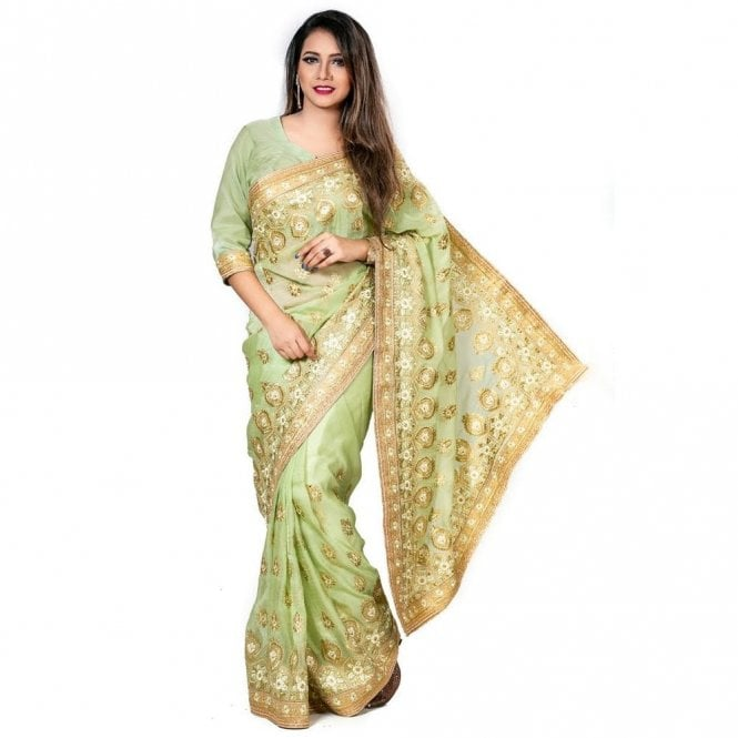 Saree ML 2830