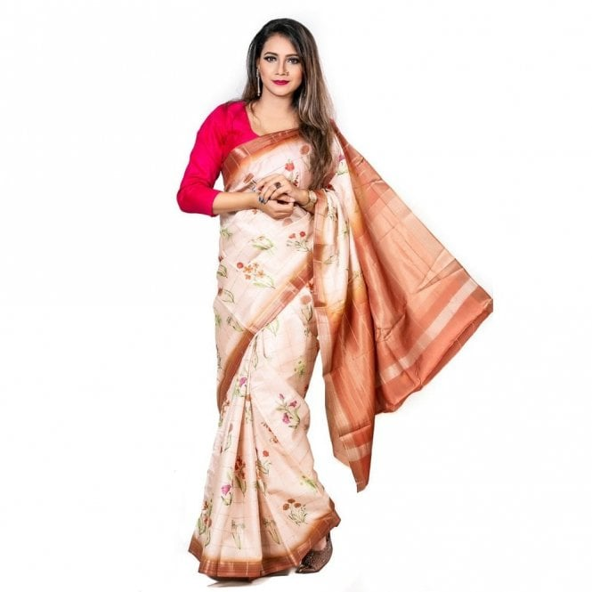Saree ML 2838