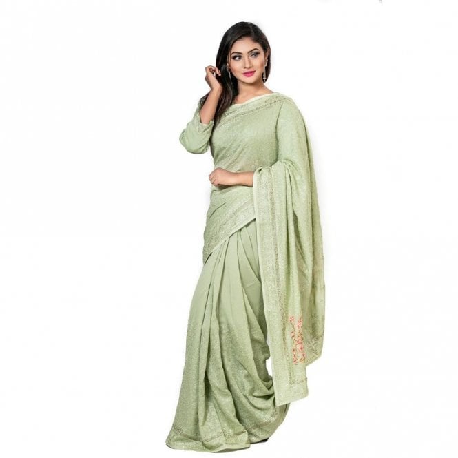 Saree ML 2842
