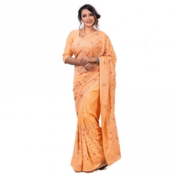 Saree ML 2843
