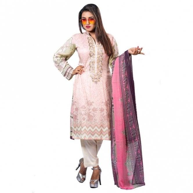 Linen Suit: ML 12607