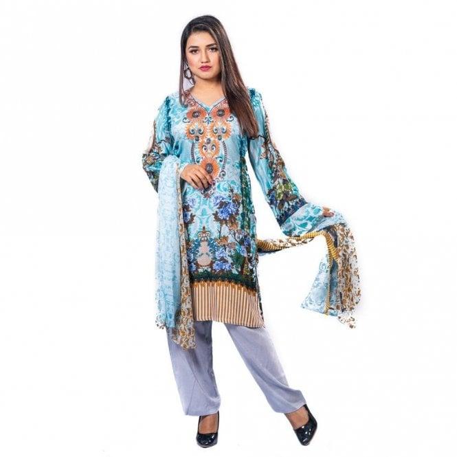 Linen Suit: ML 12612