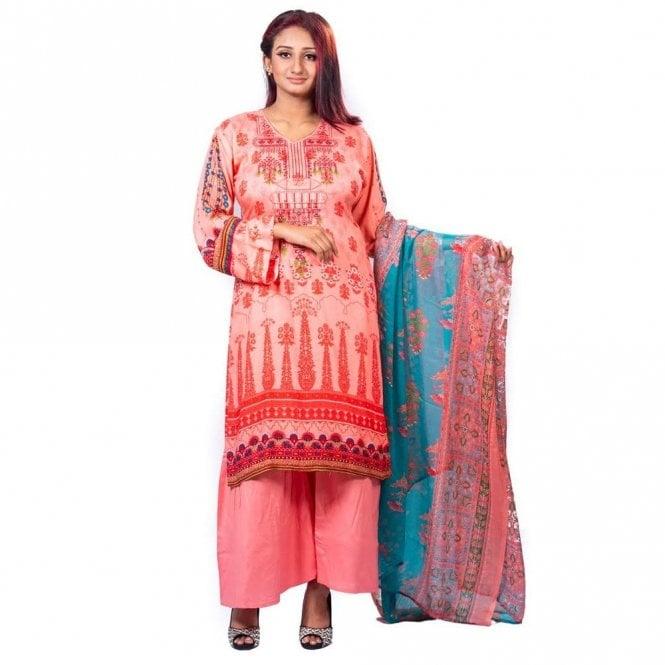 Linen Suit: ML 12616
