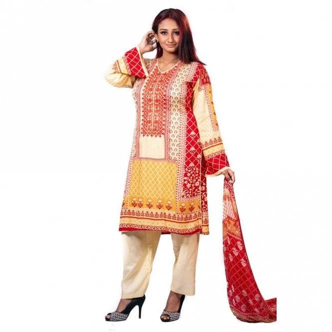 Linen Suit: ML 12618
