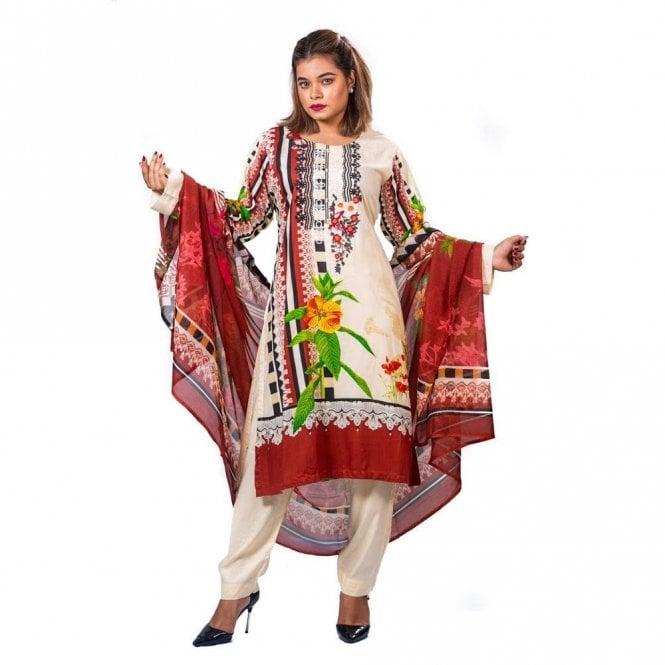 Linen Suit: ML 12606