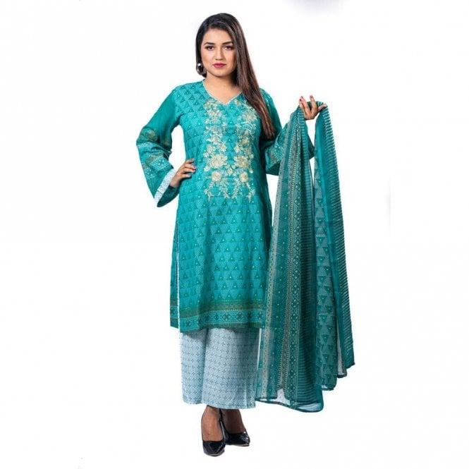 Salwar Suit ML 12629