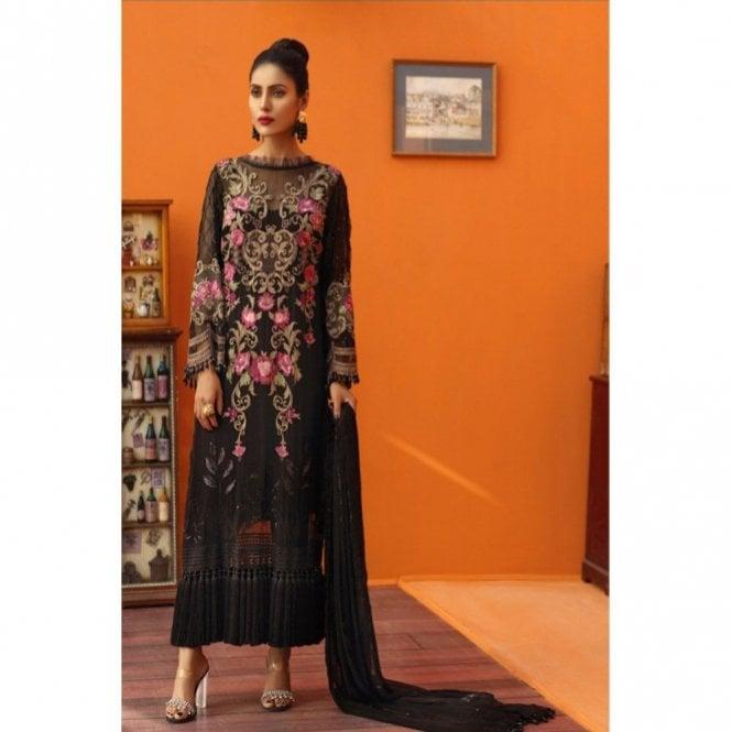 Unstitched Fabric Suits: ML 12651 - JAQUES