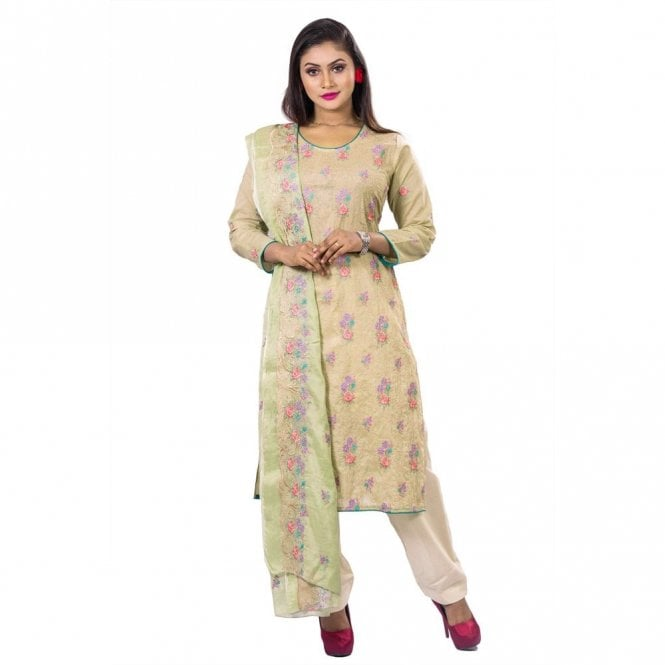 Salwar Suit ML 12760