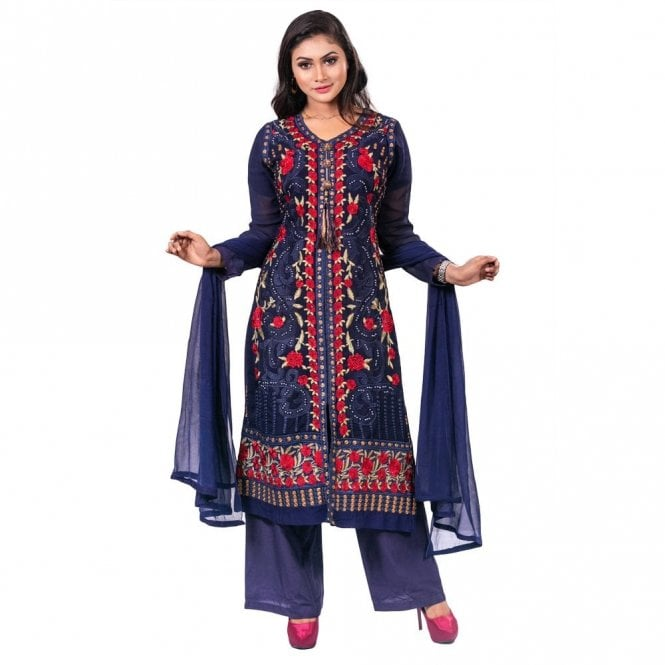 Salwar Suit ML 12771