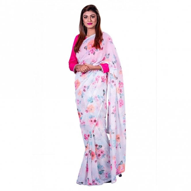 Saree ML 2870