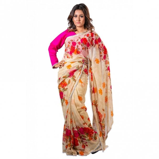 Saree ML 2879