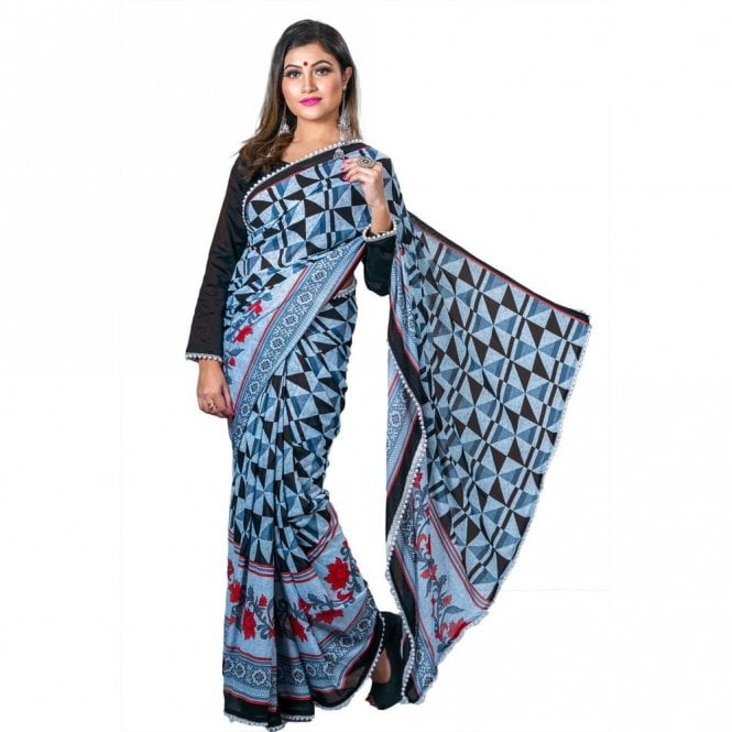 Saree ML 2885