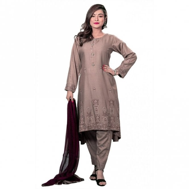 Salwar Suit ML 12812