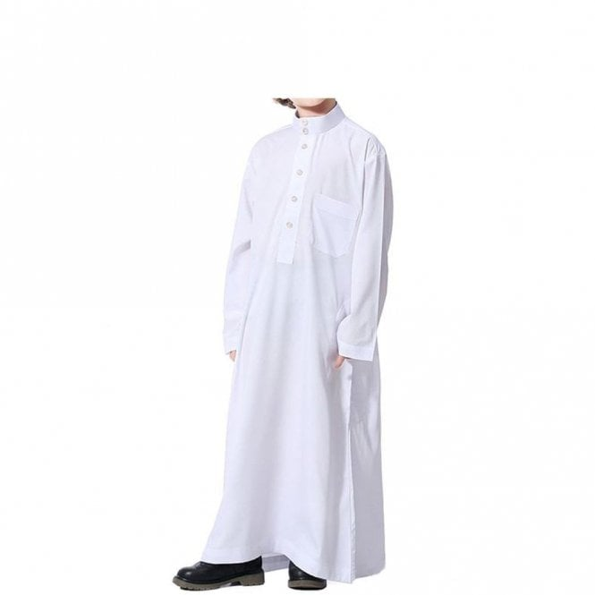 ML 531  (Boys Thobe Al-Haramain Saudi Style)