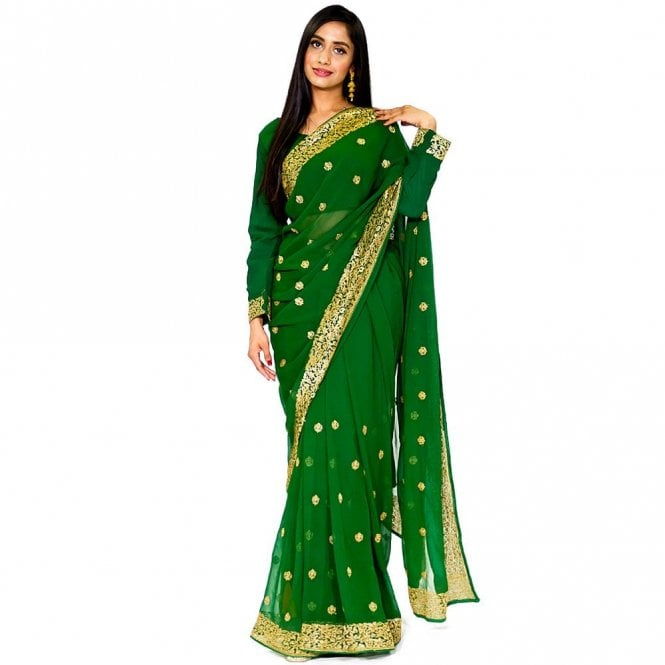 Saree ML 2931