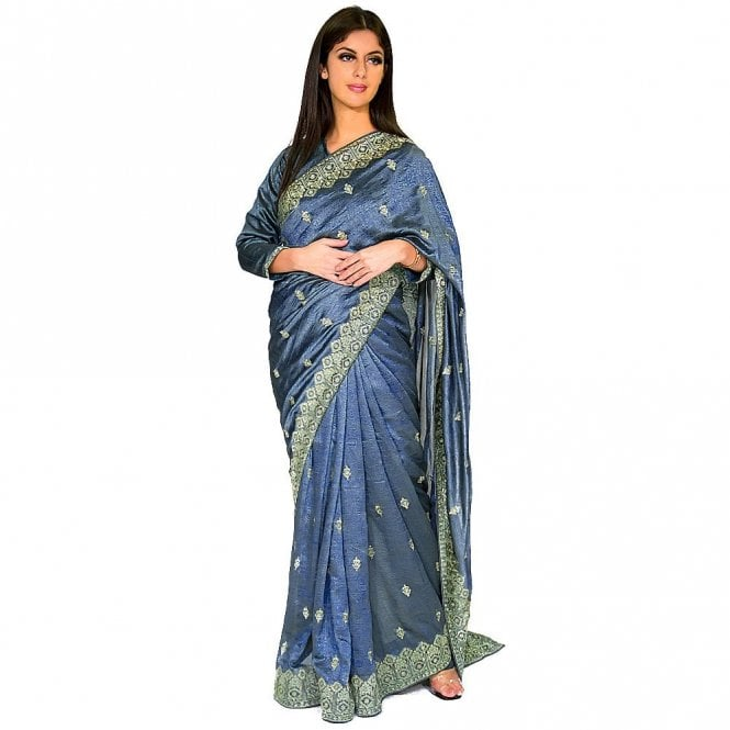 Saree ML 2933