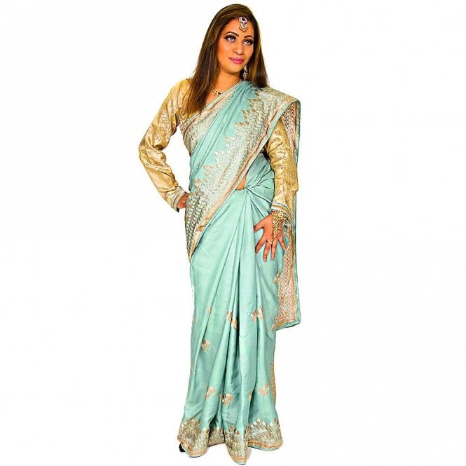 Saree ML 2927